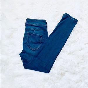 NYDJ ALINA Legging Skinny Jeans-4P **F559**